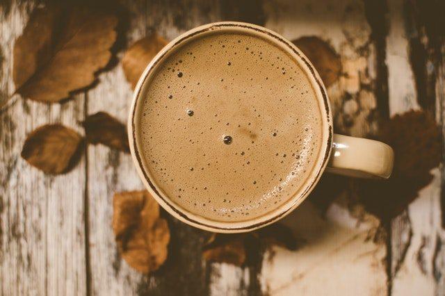Hot Chocolate Breathing