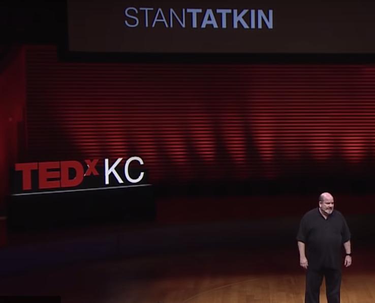 Stan Tatkin TED Talk